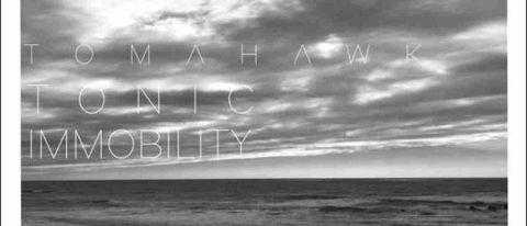 Tomahawk – Tonic Immobility album sleeve