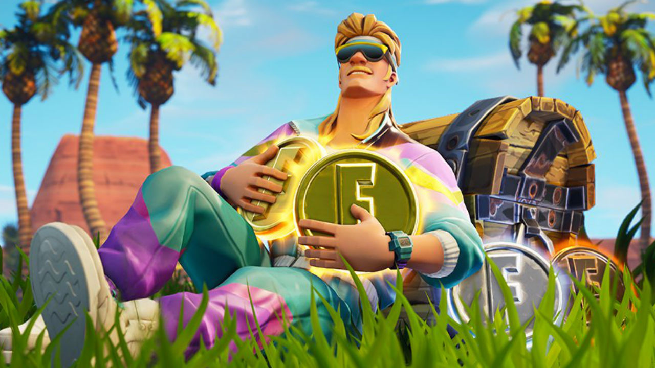 fortnite could be getting a monthly paid subscription gamesradar monthly paid subscription