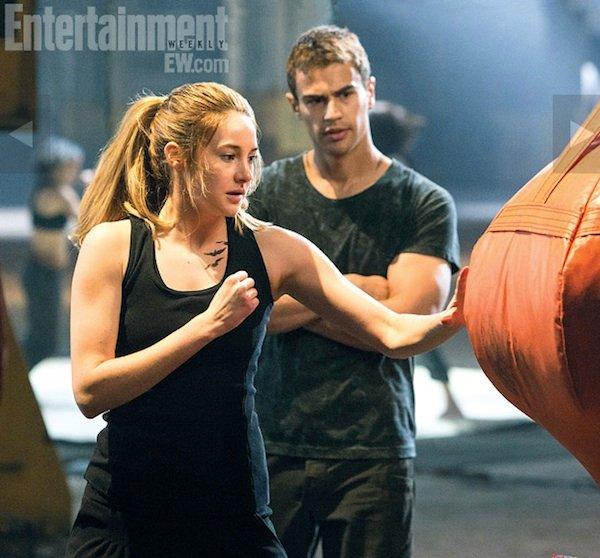Tris training