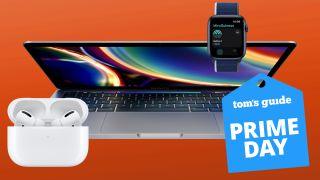 Prime Day Apple Deals 2021: MacBook Pro, AirPods Pro, Apple Watch