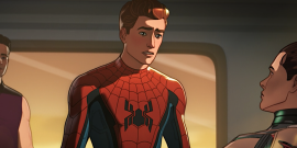 Marvel Tried Clearing Up A Massive Spider-Man Mystery But It's Still Very Confusing