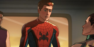 Spider-Man in What If