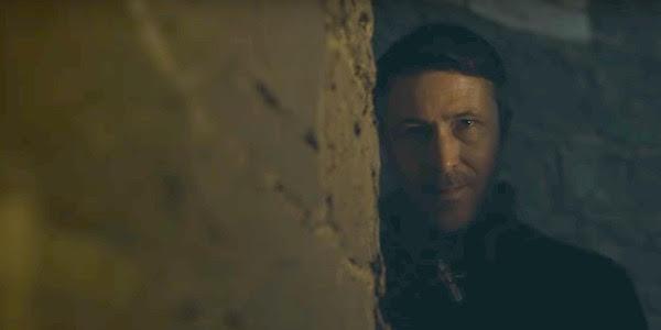 Littlefinger HBO Game Of Thrones
