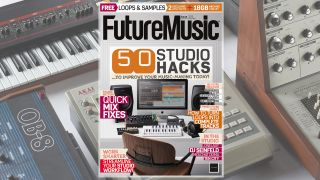 Future Music 374