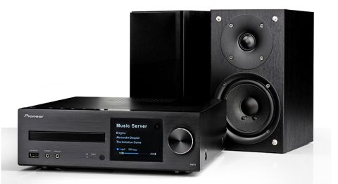 Pioneer X-HM72-K Sound System Windows 8 Drivers Download (2019)