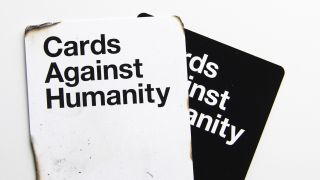 How to play Cards Against Humanity online
