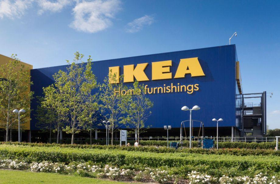 Ikea buy back scheme