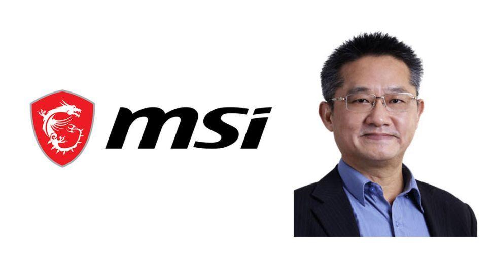 MSI CEO Charles Chiang has died - PC Gamer thumbnail