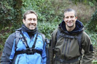 TV tonight Bear & Jonny Wilkinson's Wild Adventure