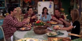 Every Friends Thanksgiving Episode, Ranked