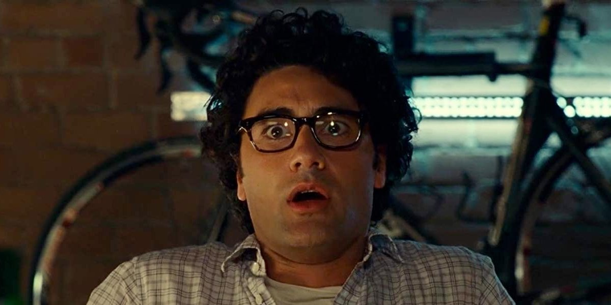 Taika Waititi in Green Lantern