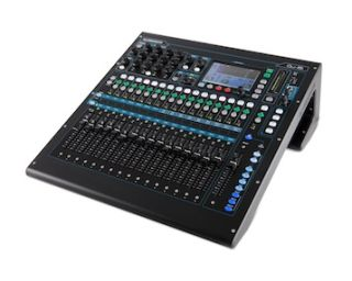 Allen & Heath Offers Training for Qu-16 Digital Mixer