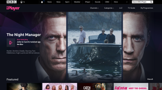 Xbox Series X and Series S get BBC iPlayer streaming app for Christmas