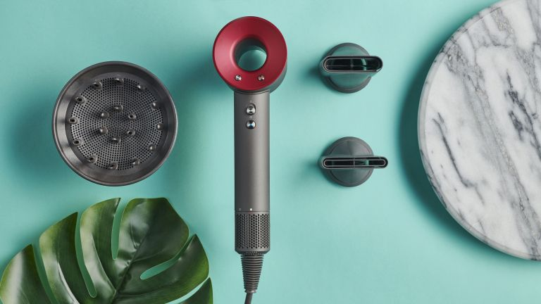 Dyson Supersonic hair dryer review 2019