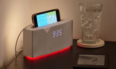 Help Beddi Intelligent Alarm Clock Review: Great Way to Wake