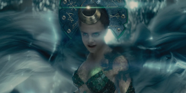 Suicide Squad Director Reveals How He Wanted Enchantress To Look
