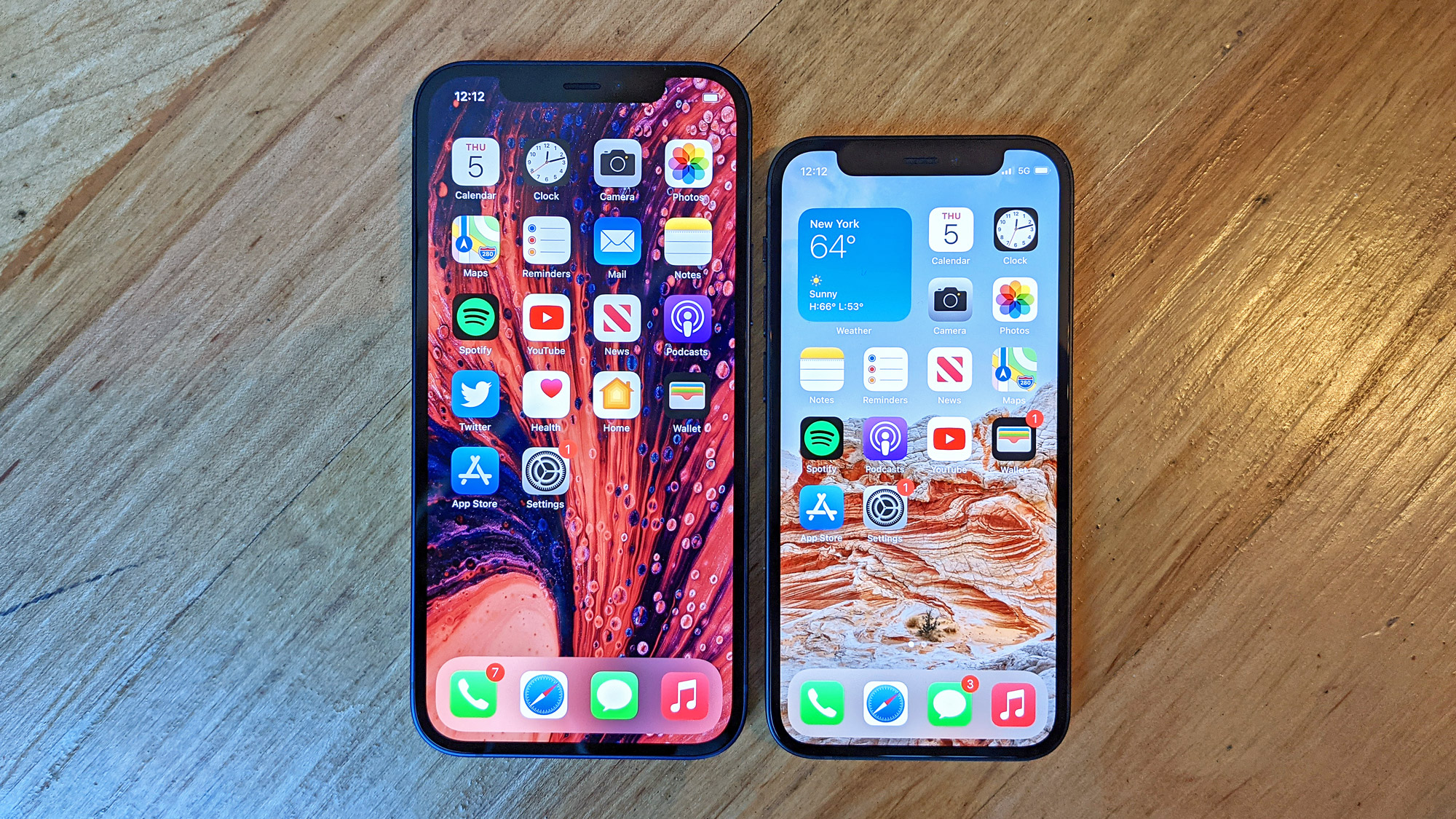 iPhone 12 mini review