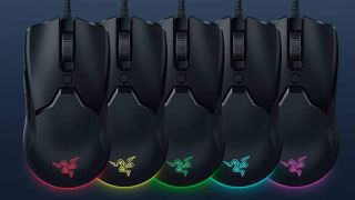 Razer's lightest gaming mouse, the Viper Mini, is just $19 right now