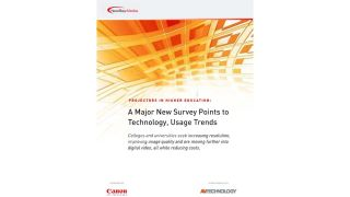 Higher Education Research: Trends in technology, usage