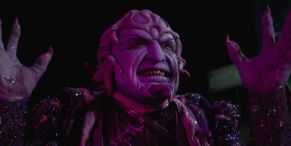 Why Playing Ivan Ooze In Power Rangers Was A 'Mental Challenge' For Paul Freeman