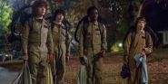 How Ivan Reitman Felt About Ghostbuster References In Stranger Things Season 2