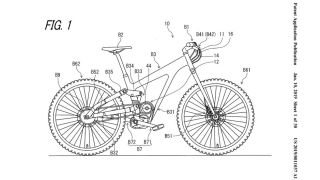 Shimano could finally solve the mountain bike drivetrain problem with a gearbox