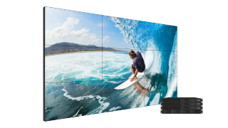 Leyard and Planar to Debut WallSync at InfoComm 2018