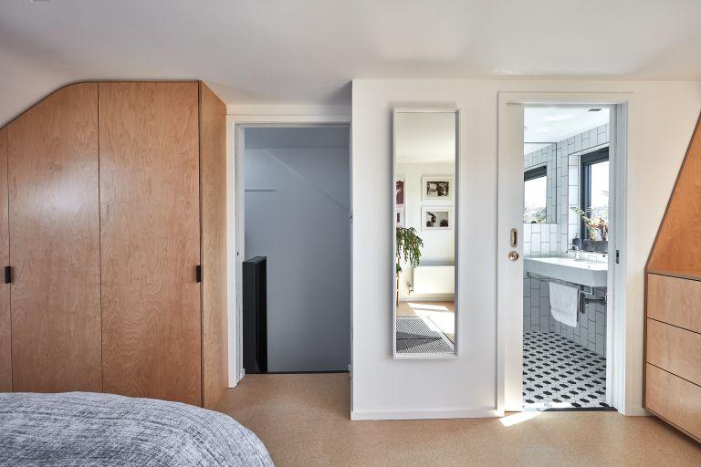 loft bathroom ideas