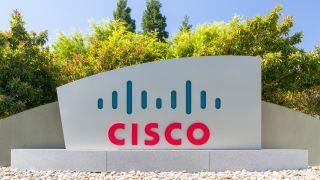 Cisco Sign