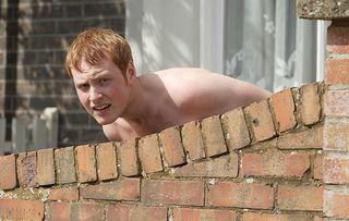 Bradley Branning, EastEnders