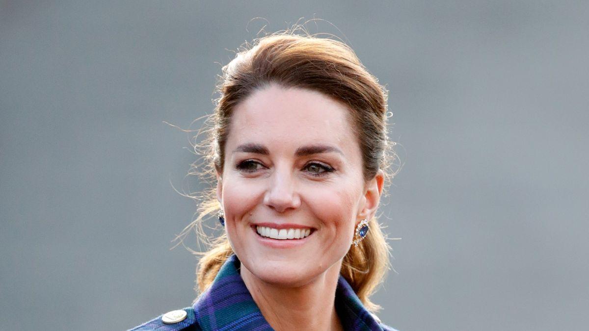 Royal photographer praises Kate Middleton's 'beautifully composed' family portraits