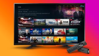 Amazon Fire TV gains live TV integrations