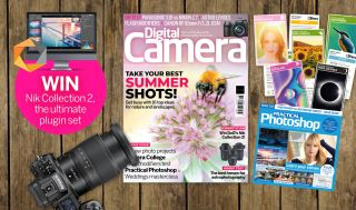 The August 2019 issue of Digital Camera comes with 12 fantastic free gifts