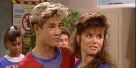 Saved By The Bell Revival: Here's How Much We'll See Of Zack And Kelly