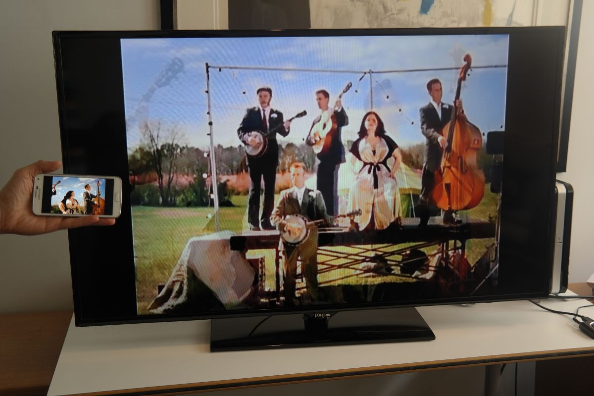 How to Use Miracast and WiDi - Tom's Guide   Tom's Guide