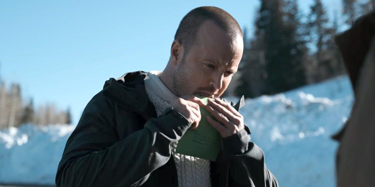 Breaking Bad Creator Teases Alternative Endings For El Camino