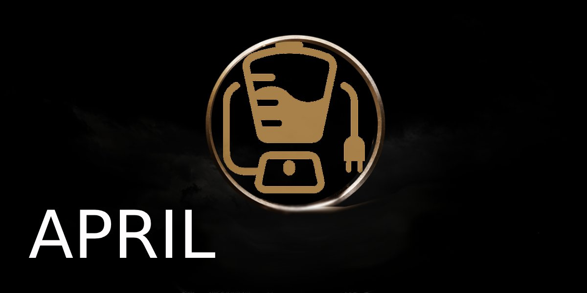 Mortal Kombat April 2021