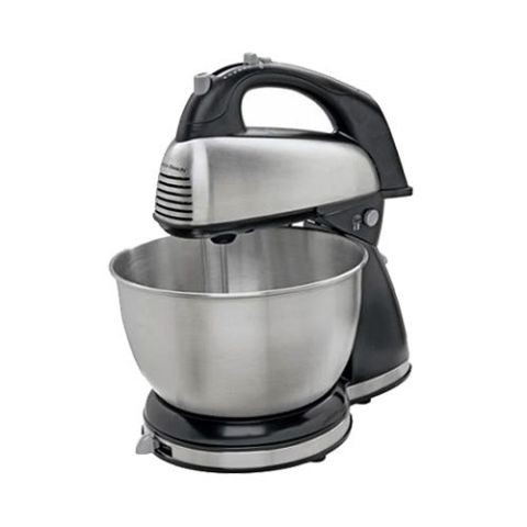 Hamilton Beach Classic 64650 Stand Mixer Review - Pros, Cons ...