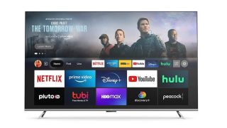 Amazon launches its own range of TVs and the Fire TV Stick 4K Max