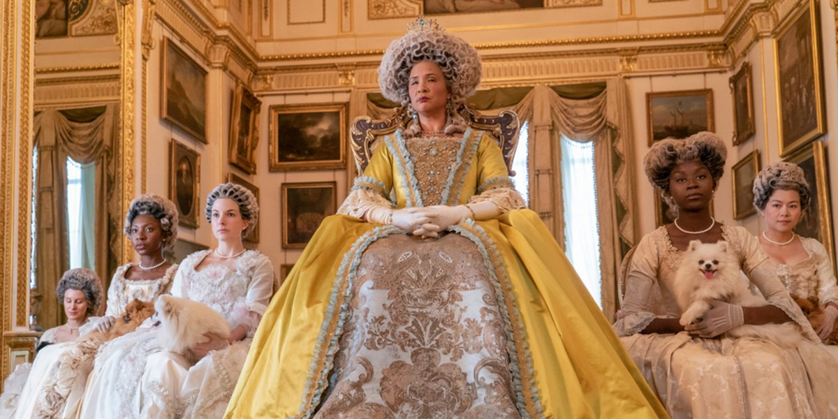 Bridgerton Star Breaks Down One Of Season 1's Most Swoon-Worthy Scenes -  CINEMABLEND