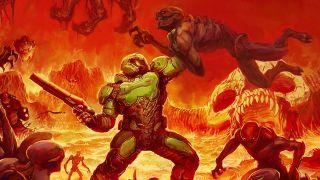 Bethesda's QuakeCon 2018 Steam sale has begun | PC Gamer