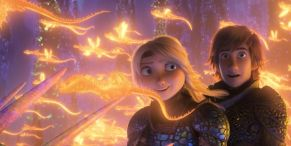 How To Train Your Dragon 3 Sold Out Hundreds Of Early Screenings