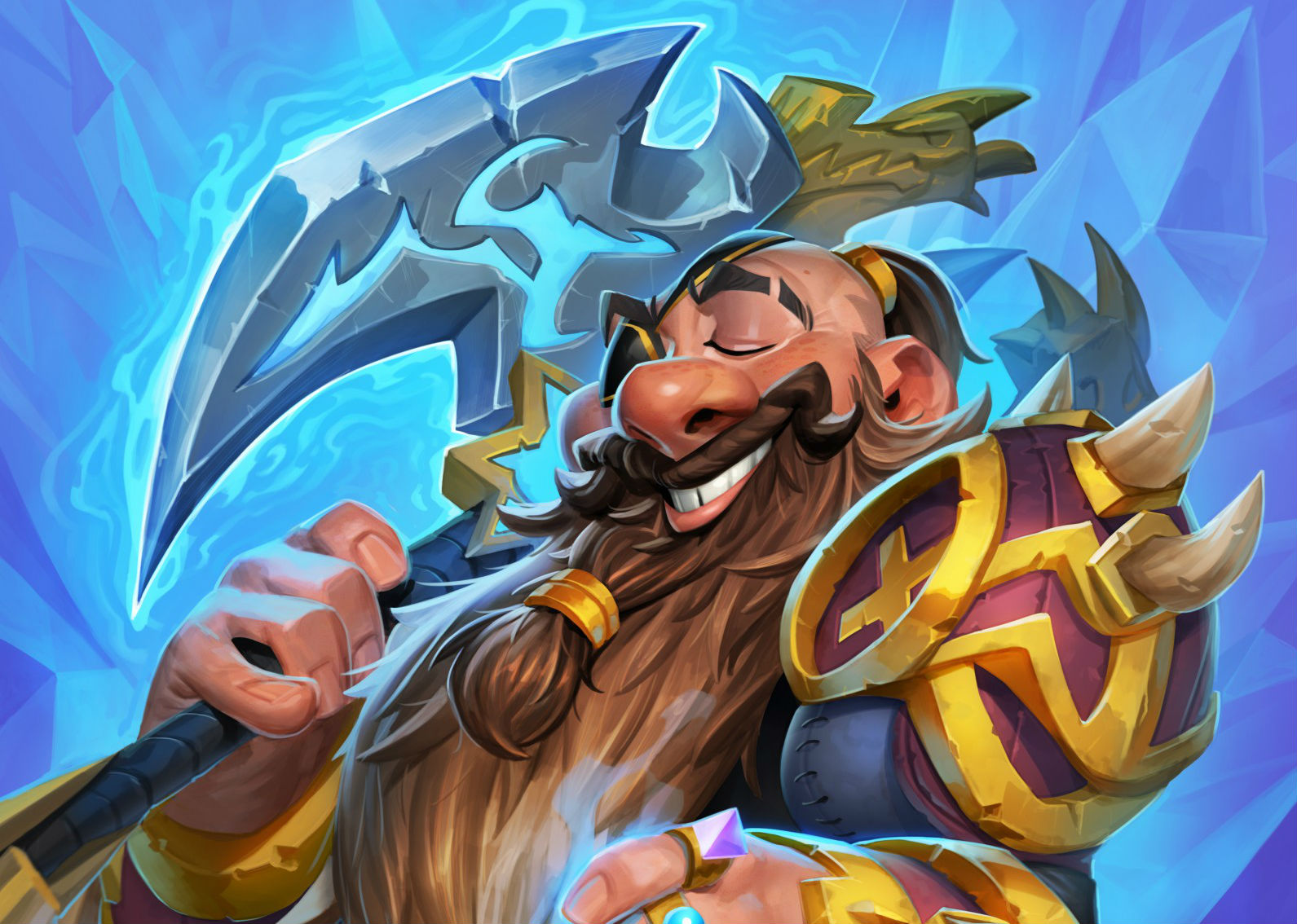 How data analysis is helping Hearthstone players crush their