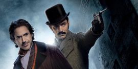 Is Sherlock Holmes 3 Happening? Here's What The Producer Told Us
