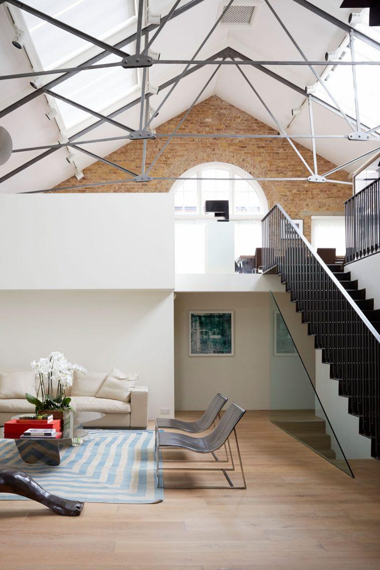 Loft Conversion Ideas For Your Roof E
