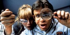 5 Ways The New Honey, I Shrunk The Kids Sequel Can Succeed