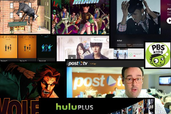 Best Android TV Apps – Video, Games, Music & More | Tom's Guide
