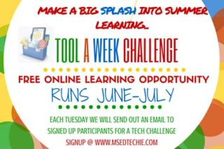 Make a Big Splash Into Learning This Summer