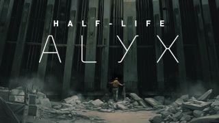 Half-Life: Alyx title shot