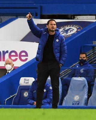 Chelsea v Barnsley – Carabao Cup – Third Round – Stamford Bridge